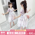 Dress Pink Purple female Artemisia argyi 110cm 120cm 130cm 140cm 150cm 160cm Other 100% summer Lolita Short sleeve other other A-line skirt F1143 Lolita Princess Dress Class B Summer 2021 Chinese Mainland