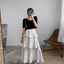 Fashion suit Spring 2020 S,M,L black 18-25 years old KK1426