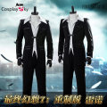 Cosplay men's wear Other men's wear Customized CosplaySKY Over 8 years old game 50. M, s, XL, XXL, XXXL, one size fits all Europe and America Final Fantasy 7
