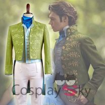 Cosplay men's wear Other men's wear goods in stock CosplaySKY Over 6 years old Male s (spot), male m (spot), male L (spot), male XL (spot), male XXL (spot) Movies Average size Europe and America Cinderella