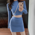 Fashion suit Spring 2021 S,M,L Blue suit, pink suit 18-25 years old 96% and above