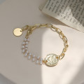 Bracelet Alloy / silver / gold RMB 1.00-9.99 Other / other brand new goods in stock Japan and South Korea female Fresh out of the oven Not inlaid other