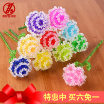 Other DIY accessories Loose beads Acrylic RMB 1.00-9.99 brand new Fresh out of the oven Jizhi haolai house
