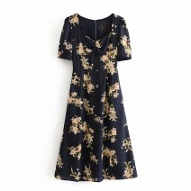 Dress Spring 2020 As shown in the figure S,M,L singleton  street 25-29 years old Europe and America