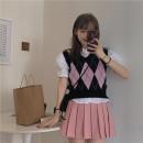 shirt Shirt, vest, skirt s, Skirt M, skirt L Average size Cashmere 30% and below Versatile Regular Other / other