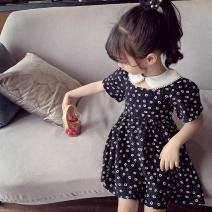 Dress Floral Dress female Other / other 90cm,100cm,120cm,130cm,140cm Other 100% summer Korean version Short sleeve Broken flowers other A-line skirt A085 other 3 years, 18 months, 9 months, 5 years, 9 years, 7 years, 8 years, 12 months, 6 years, 6 months, 2 years, 4 years Chinese Mainland