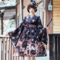Lolita / soft girl / dress Tagkita / she and others Red, black, red + edge clip, black + edge clip S,M,L Unlimited season, winter, summer, spring, spring and autumn goods in stock Chinese style, Lolita, soft girl style