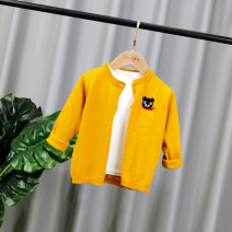 Sweater / sweater 90 (18-24) is recommended to be 80-90cm, 100 (3Y) is recommended to be 90-100cm, 110 (4Y) is recommended to be 100-110cm, 120 (5Y) is recommended to be 110-120cm, 130 (6y) is recommended to be 120-130cm, and hangtag 80 is recommended to be 70-80cm cotton neutral Other / other
