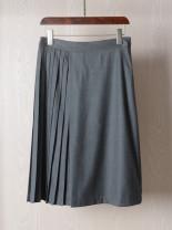 skirt Autumn 2020 0,2,4,6 grey