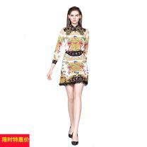 Fashion suit Spring 2021 Nail beads, no nail beads S,M,L,XL,XXL