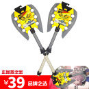 Darts / shooting / archery China Mainland NERF/Heat a01562 plastic toys 6 years old Warlock Battle Axe other No
