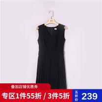 Dress Summer 2020 black XS,S,M,L,XL,2XL