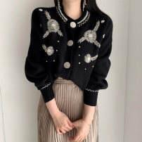 Fashion suit Winter 2020 Average size Black coat, white coat, skirt 18-25 years old Other / other 31% (inclusive) - 50% (inclusive)
