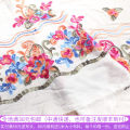Fabric / fabric / handmade DIY fabric cotton piece Plants and flowers other clothing Others 61% (inclusive) - 70% (inclusive)