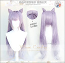 Cosplay accessories [a pair of one ears is not only for sale!]