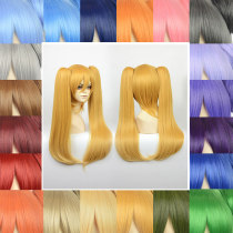 Cosplay accessories Wigs / Hair Extensions goods in stock cxcos Cartoon characters Average size c0427-c0446