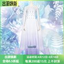 Cosplay women's wear suit Customized Over 14 years old Full set: 435, dress: 380, pants: 80 Movies XS,S,M,L,XL,XXL,XXXL Miles / all over the sky Europe and America Ice and snow 2 Ice and snow 2 Elsa dress