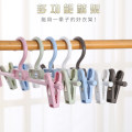 Pants rack White, black, red, blue, green, lotus root, light blue, light green Five, ten Organize / store Yachun no public Nordic style like a breath of fresh air Europe