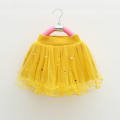 skirt Black, white, gray, red, purple, yellow, pink, black, white, gray, pink, red, purple, yellow Other / other female Other 100% spring and autumn Miniskirt princess Solid color Cake skirt
