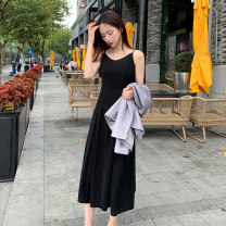 Women's large Spring 2021 Grey suit [single suit], suit [suit + suspender skirt], suspender skirt Big XL, big XXL, big XXL, big XXXXL, big XXXXL, big L, M Dress Two piece set Self cultivation moderate 25-29 years old pocket