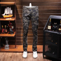 Casual pants Others Youth fashion camouflage 28,29,30,31,32,33,34,36,38 routine trousers motion Straight cylinder Micro bomb 339sm youth Military brigade of tooling middle-waisted Straight cylinder Cotton 66.5% polyester 32.3% polyurethane elastic fiber (spandex) 1.2% Overalls Pocket decoration