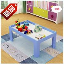 Children's desk, chair / desk 8 months Simple and modern Other / other Jiangsu Province wood