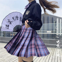 student uniforms Summer 2020, spring 2020, winter 2020, autumn 2020 XS,S,M,L,XL Long sleeves solar system skirt 18-25 years old Cashmere