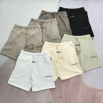 Casual pants Others Youth fashion S,M,L,XL routine Shorts (up to knee) Other leisure easy summer tide pocket
