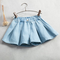 trousers male 100cm,110cm,120cm,130cm,140cm,150cm,160cm wathet summer shorts leisure time There are models in the real shooting Jeans Leather belt middle-waisted Cotton denim Don't open the crotch Cotton 95% polyurethane elastic fiber (spandex) 5% Class B Chinese Mainland Jiangsu Province Xuzhou City
