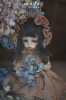 BJD doll zone Dress 1/6 Over 14 years old Customized