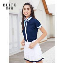 Golf apparel S,M,L,XL female BLITU other