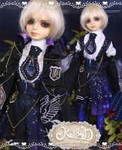 BJD doll zone suit 1/4 Over 14 years old goods in stock MSD, MDD, other quarter baby, the same size, suitable for different baby, rabbit sister, bear sister Kon'D(Kondoll) MSD
