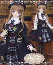 BJD doll zone Dress 1/3 Over 14 years old goods in stock DD III / DD 3 Kon'D(Kondoll)