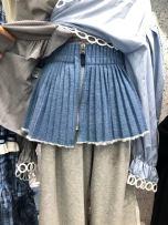 Belt / belt / chain other blue
