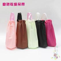Gift bag / plastic bag Medium size 40 * 29 Light green Frosted plastic
