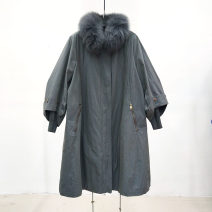 leather and fur Winter 2020 Fashion Group Black, khaki, grey M,L,XL 25-29 years old