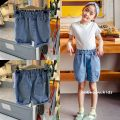 trousers Other / other neutral Figure 1 no return and exchange summer shorts leisure time Casual pants cotton Class A