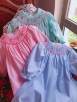 Dress Princess Pink, macarone green, macarone blue female Other / other 90 for 1-2 years old, 100 for 2-3 years old, 110 for 3-4 years old, 120 for 4 years old, 130 for 4-5 years old Cotton 100% cotton A-line skirt jdjsj 12 months, 18 months, 2 years old, 3 years old, 4 years old, 5 years old