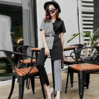 Fashion suit Summer of 2018 S,M,L,XL,XXL