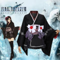 Cosplay women's wear suit Customized Over 14 years old Female s [delivery within 15 days] female m [delivery within 15 days] female l [delivery within 15 days] female XL [delivery within 15 days] female XXL [delivery within 15 days] Average size Dazzling Japan Final Fantasy 7 clothing