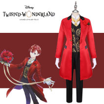 Cosplay women's wear suit Customized Over 14 years old Average size Dazzling Japan Twisted fairyland clothing