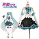 Cosplay women's wear suit Customized Over 14 years old Men's and women's Xllxxl customized MS Dazzling Japan Love Live! Masuki shimuno