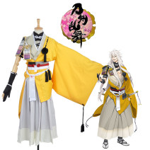 Cosplay men's wear suit goods in stock Dazzling Over 14 years old Female m (spot) female L (spot) female XL (spot) female XXL (spot) male s (spot) Average size Japan Sword dance