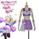 Cosplay women's wear suit goods in stock Over 14 years old Average size Dazzling Japan Love Live! Junichiro kohara