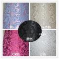 Fabric / fabric / handmade DIY fabric blending White, black, purple + blue, rose, Beixing Xinying Buzhuang
