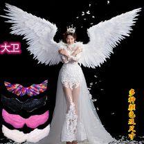 Wings / Angel stick Perfect theme wedding dress Perfect theme wedding dress