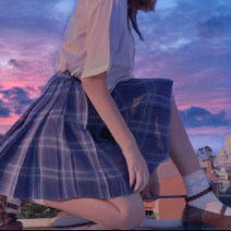 student uniforms Summer 2021, spring 2021 Skirt length 45cm, long sleeve Sapporo skirt, skirt length 48CM, astrometer bow tie, skirt length 42cm, skirt length 60cm, hand tie, short sleeve Sapporo skirt 50. XXL, XL, m, s, XS, one size fits all solar system skirt