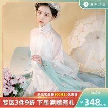 Hanfu 96% and above Summer 2020 155/S 160/M 165/L 170/XL polyester fiber