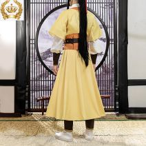 Cosplay men's wear suit Pre sale Other Over 14 years old Jinling Animation, film and television Average size Chinese Mainland Master of evil All in stock
