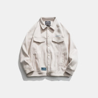 Jacket Other / other Youth fashion M,L,XL,2XL easy Other leisure spring